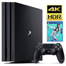 SONY Playstation 4 Pro Region-2 CUH-7216B 1TB Bundle Game Console